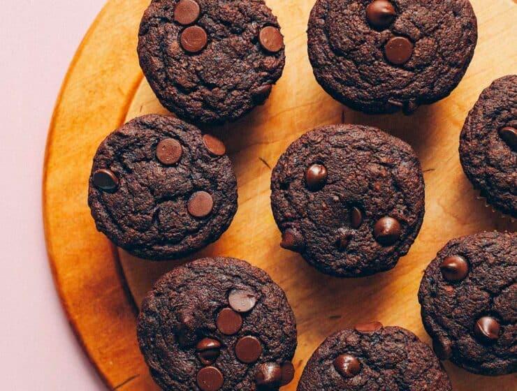 CProtective Chaga Chip Muffin Recipe The Alchemists Kitchen