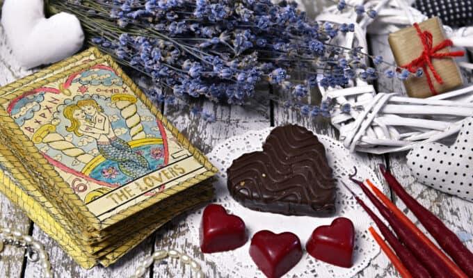 Creating Powerful Love Spells| Alchemy | The Alchemists Kitchen