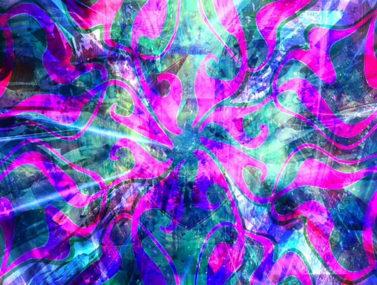 Psychedelics and Cannabis Therapeutics | The Alchemists Kitchen