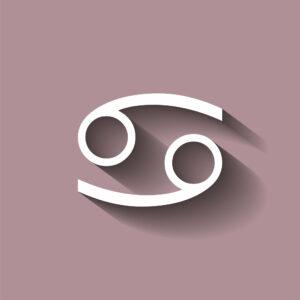 Astrological symbol of cancer | The Alchemists Kitchen