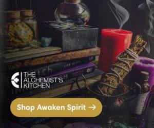 Awaken Spirit