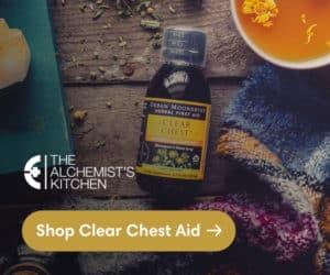 Clear Chest Aid