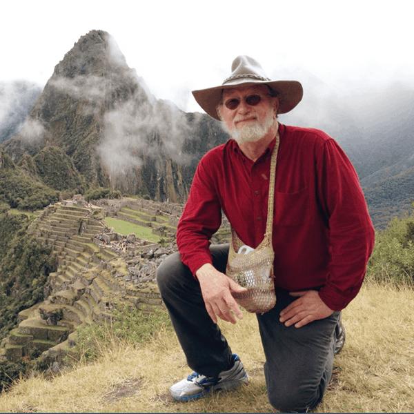 An Interview with Dennis Mckenna