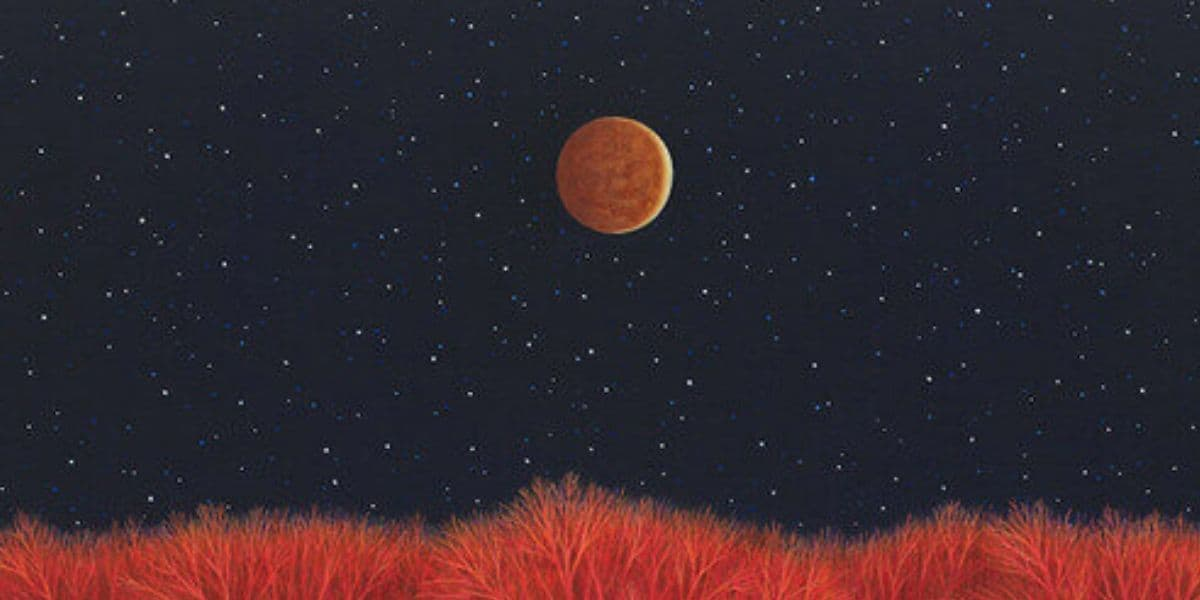 Capricorn Lunar Eclipse: Healing the Collective Father Wound