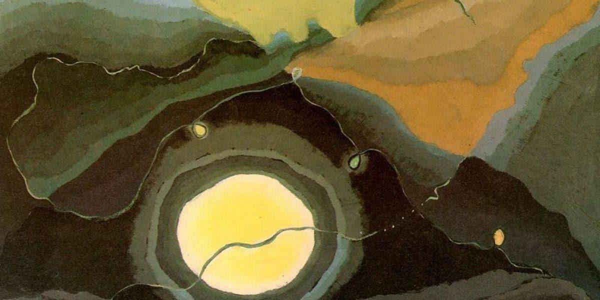 Aquarius Full Moon: The Highest Calling of Your Heart