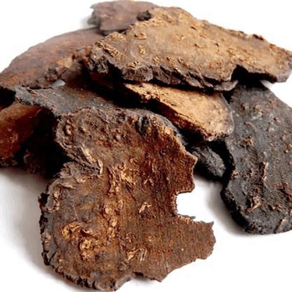 Four Fortifying Effects of the Legendary Herb He Shou Wu