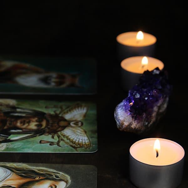Create Your Altar