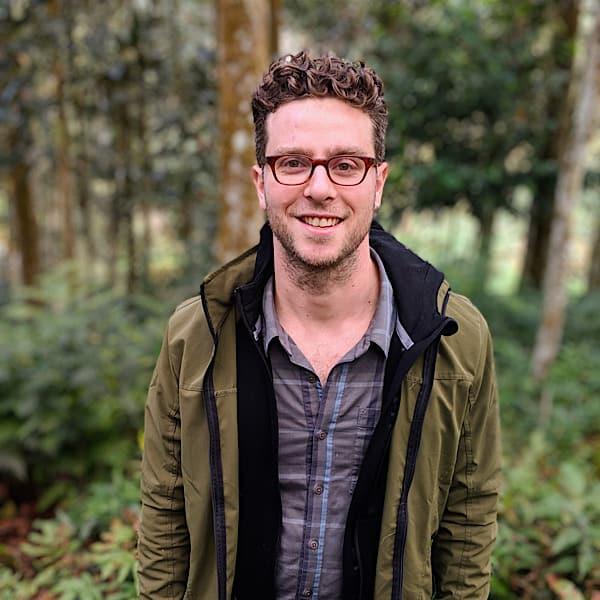 Ethan Frisch from Burlap & Barrel