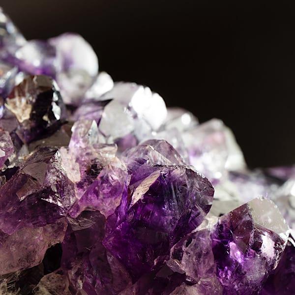 Sourcing Crystals