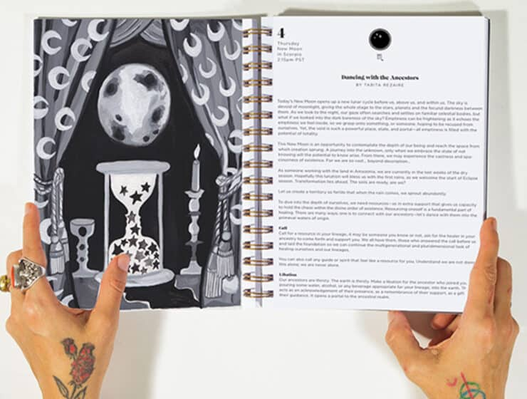 Many Moons Planner