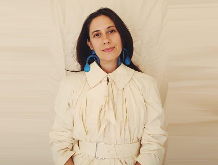 Sarah Faith Gottesdiener | The Alchemists Kitchen