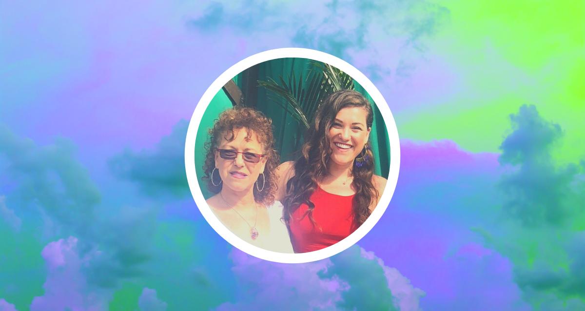 Mother/Daughter Healing Circle