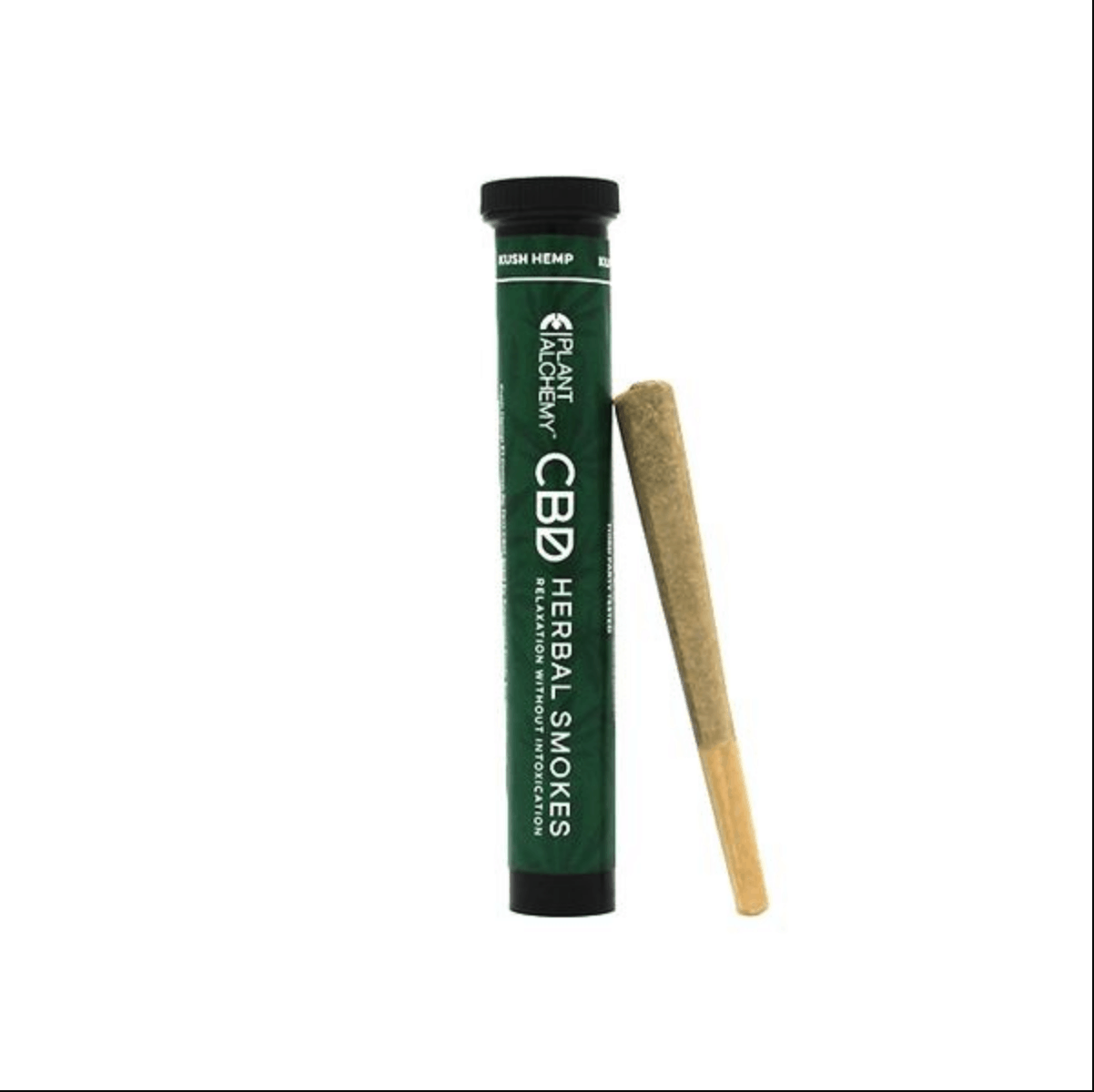 Whats New in CBD
