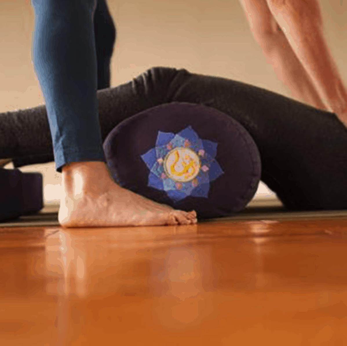An Interview with Mandala Yoga Center Founder Jolie Parcher