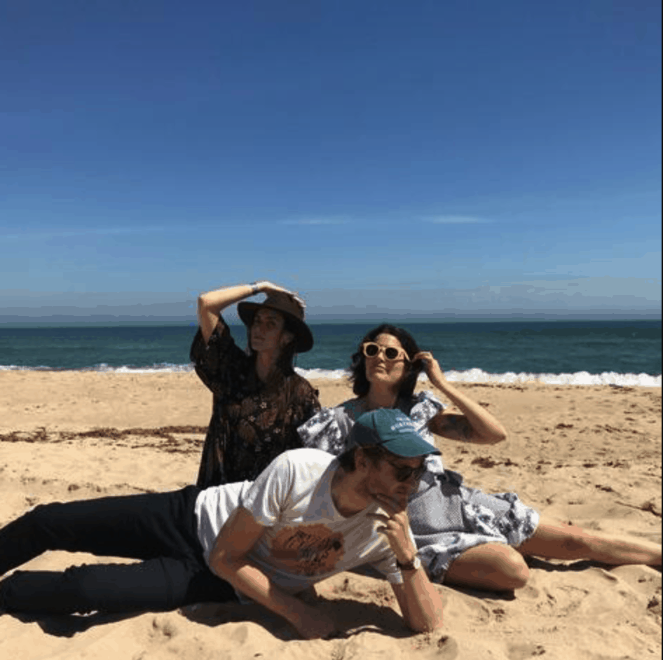 Our Marketing Team Went to the Hamptons for a CBD Yoga Class - Here's What Happened.