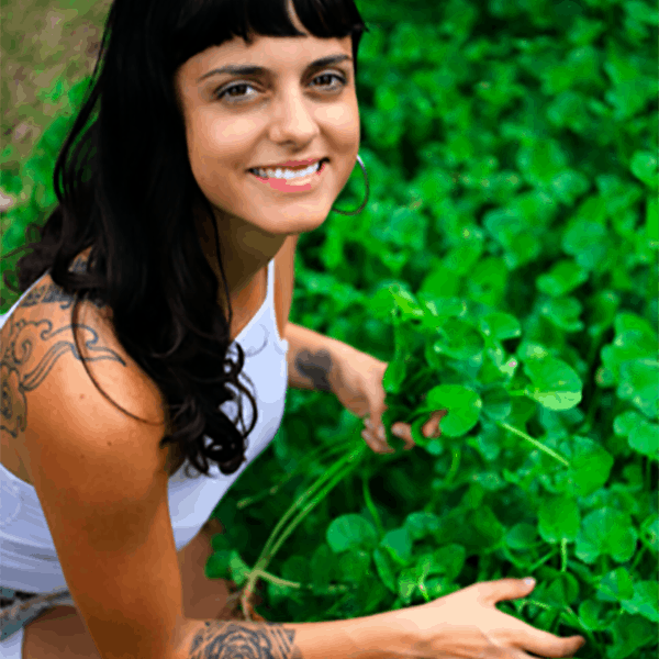 The Soul of the Rainforest in NYC: A Conversation with Herbalist Adriana Ayales