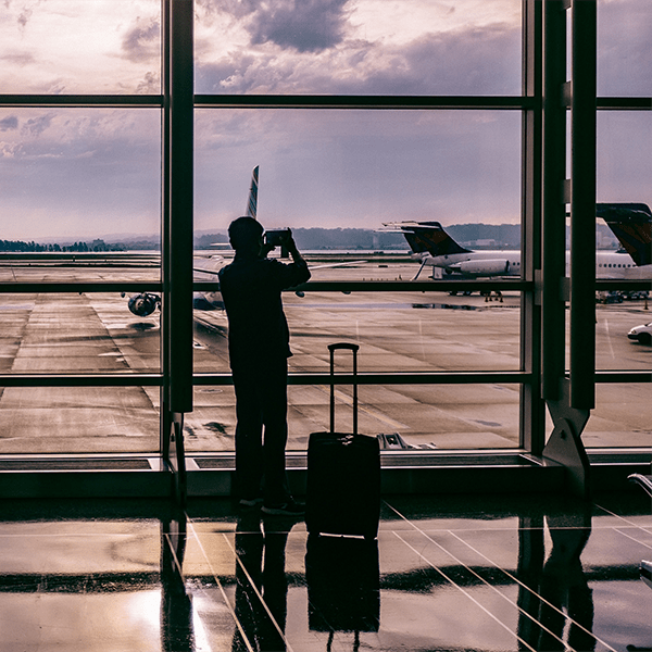 TSA & CBD