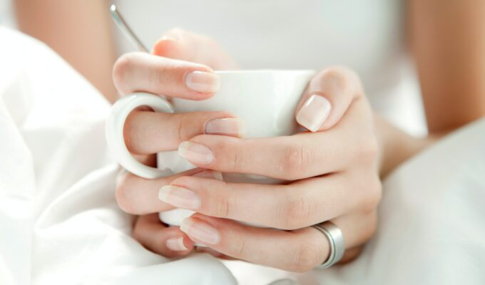 How to Protect Our Cuticles and Nails | The Alchemists Kitchen