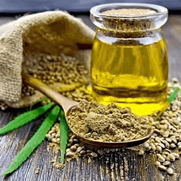 Spice Up Your Holiday Recipes with Hemp