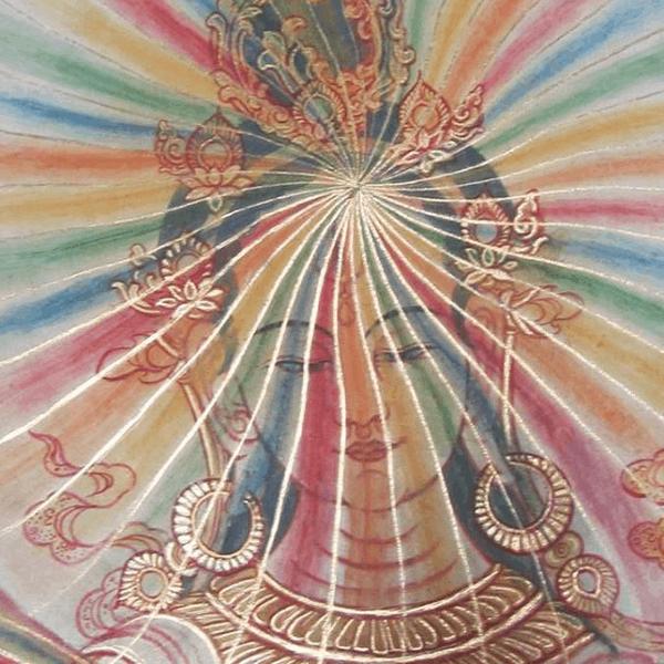 The Internal Alchemy Hidden in Patanjali's Yoga Sutras