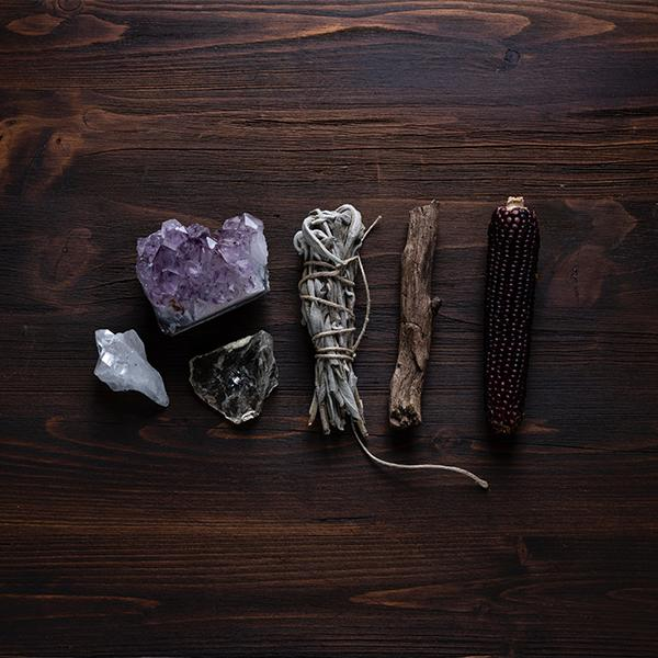 Spring Cleaning & Sustainably Sourced Palo Santo & Sage