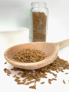Caraway seeds, also known as fennel, can aid with gender dysphoria