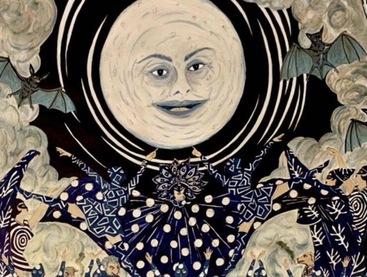 Aquarius Full Moon | The Alchemists Kitchen