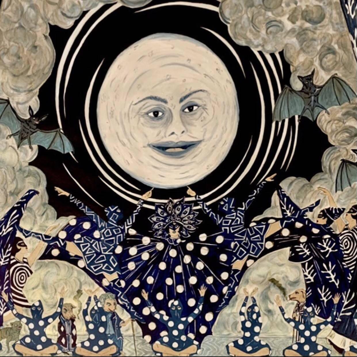 Aquarius Full Moon: Making Room For The Future