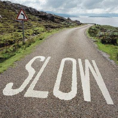 What Does Slow Living Mean?