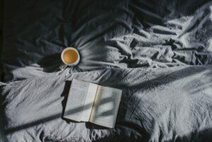 Journaling for a morning ritual