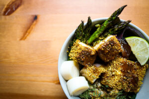 For the Dressing - The yang Bowl | The Alchemists Kitchen